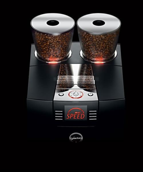 Jura GIGA X8 Professional Bean to Cup Coffee Machine 2
