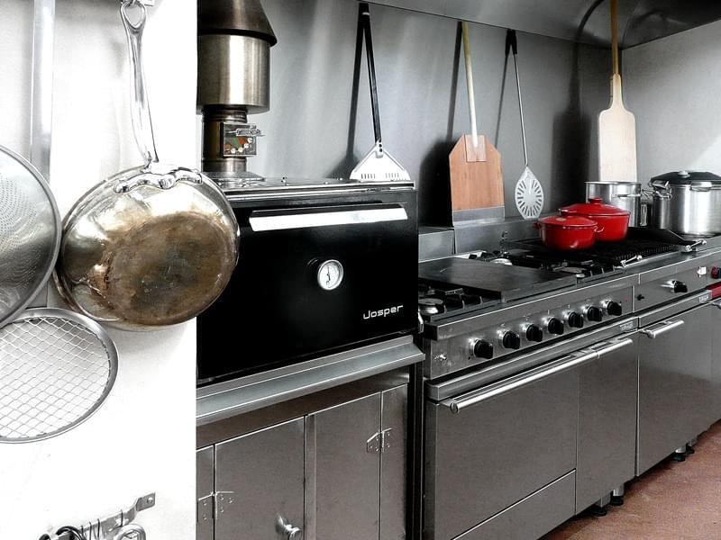 Josper Hjx M Series Charcoal Ovens