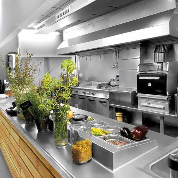 Josper Parrilla Grill Charcoal Ovens & Open Grills 3