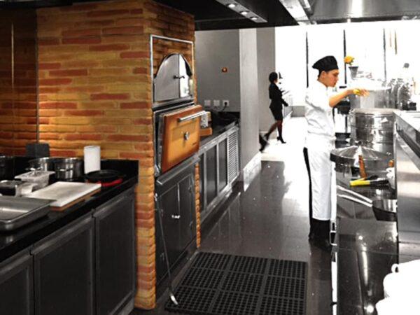 Josper L ACXP Series Charcoal Ovens 1