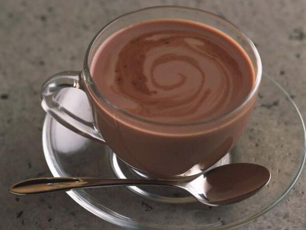 Amour de Chocolat Luxury Hot Chocolate 1KG 2