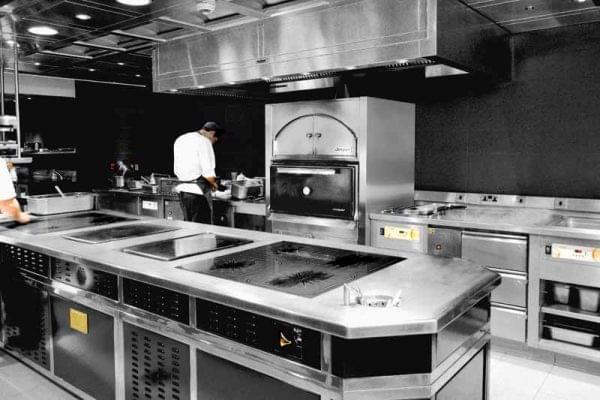 Josper L*BC Series Charcoal Ovens