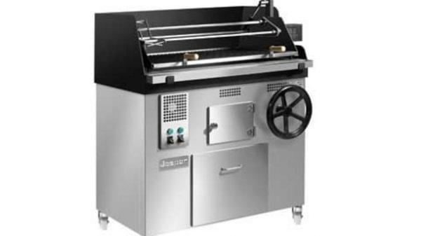 Josper Parrilla Grill Charcoal Ovens & Open Grills 5