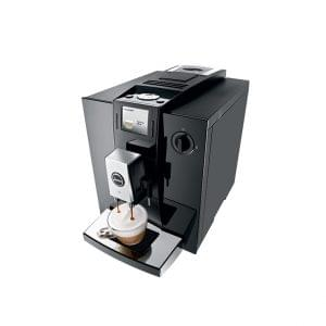 Jura F9 Bean to Cup Coffee Machine 1