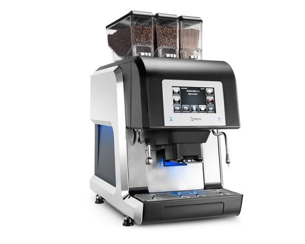 Karisma Double Espresso Fresh Milk Coffee Machine 1
