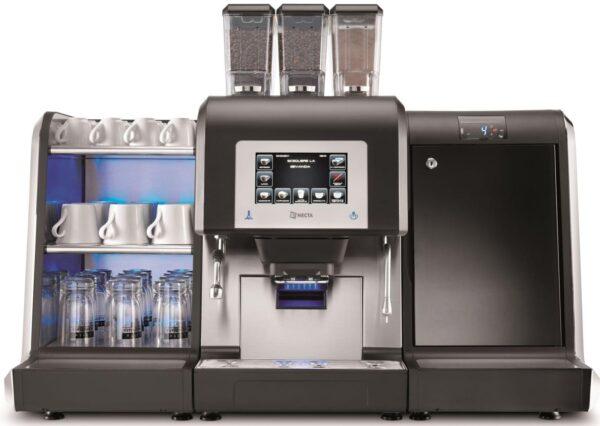 Karisma Double Espresso Fresh Milk Coffee Machine 3