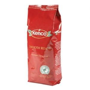 Kenco Smooth Roast Freeze Dried Coffee 300g Bag 1