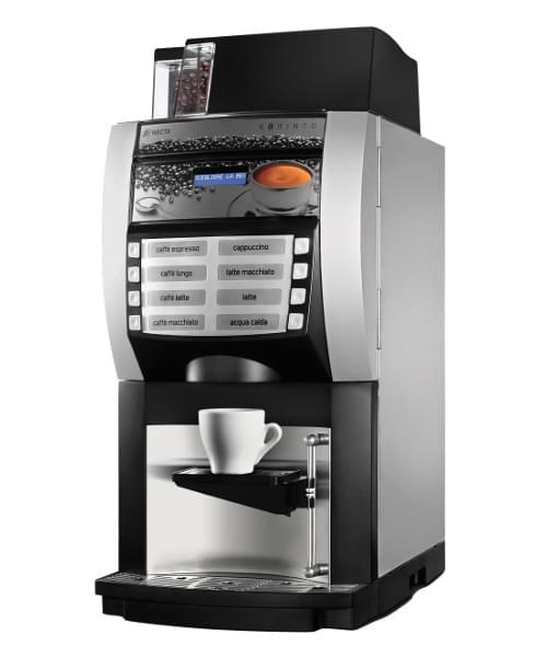 Necta Korinto ES Bean to Cup Coffee Machine 1