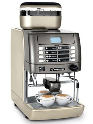 LaCimbali M1Turbosteam Coffee Machine 3