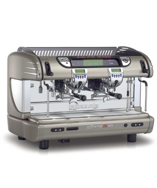 La Spaziale S40 Selectron Espresso Coffee Machine 2