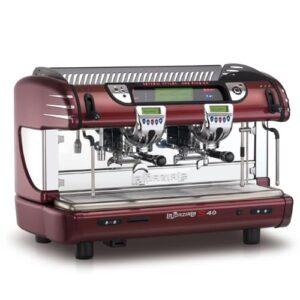 La Spaziale S40 Selectron Espresso Coffee Machine 1