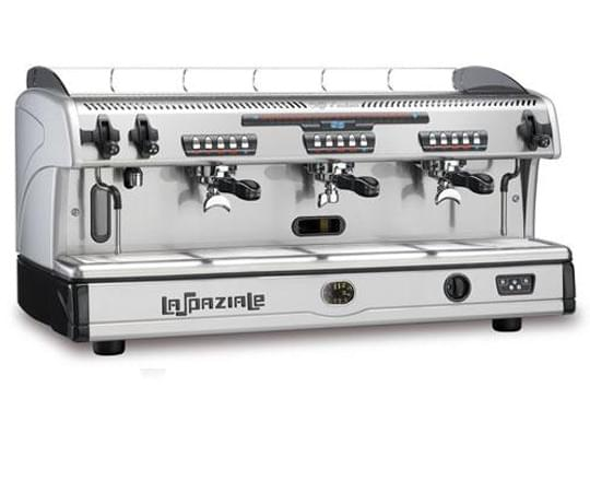 La Spaziale S5 EK Coffee Machine 1