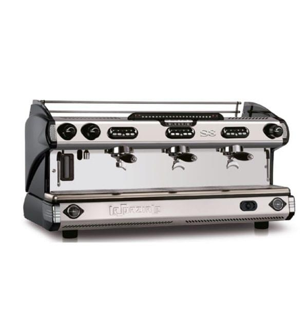 La Spaziale S9 EK 3 Group Espresso Coffee Machine 2