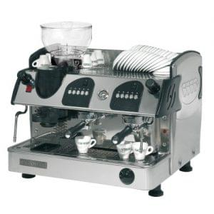 Expobar Zircon 2 Group Plus Coffee Machine 1