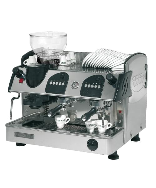 Expobar Zircon 2 Group Plus Coffee Machine 1