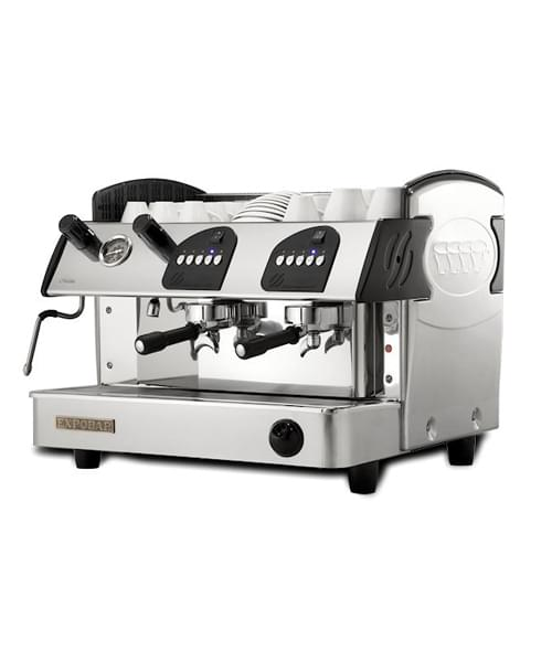 Refurbished Expobar Markus 2 Group Standard Coffee Machine