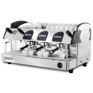 Refurbished Expobar Markus 3 Group Coffee Machine 1