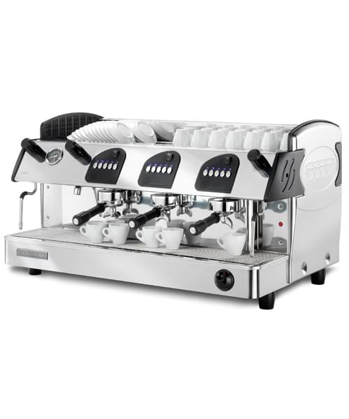 Refurbished Expobar Markus 3 Group Coffee Machine 1