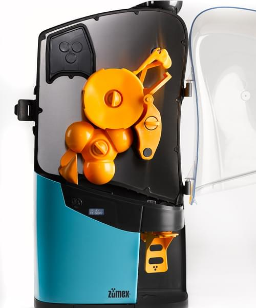Zumex Minex Fresh Orange Juice Machine