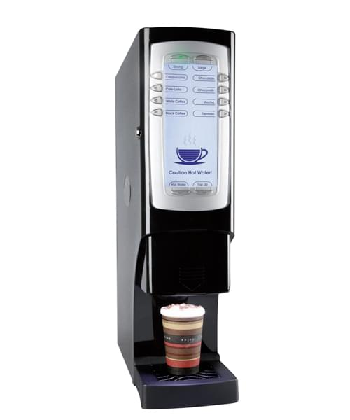 Matrix Mini Magnum Cappuccino Machine 1