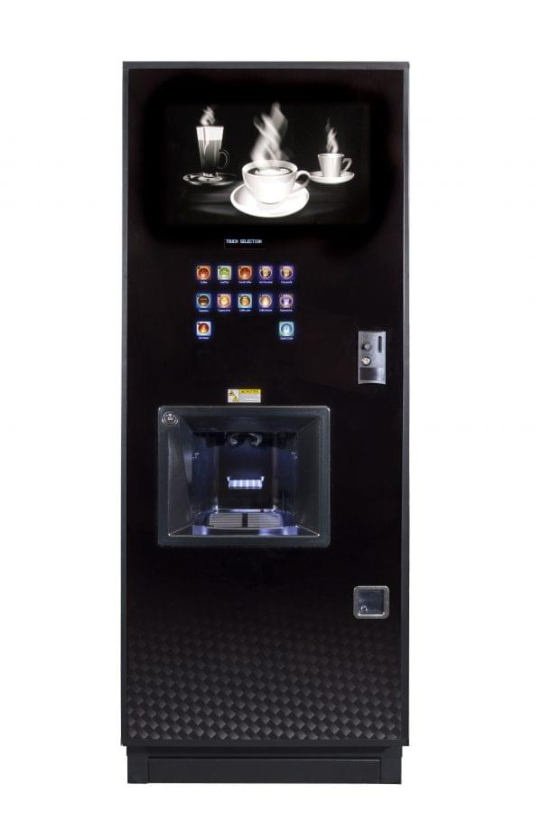 Neo Instant Hot Beverage Vending Machine 1
