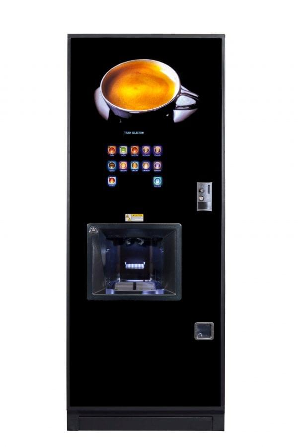 Neo SFBT Hot Beverage Vending Machine 12