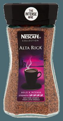 Nescafe Alta Rica Beans 300g Bag 1