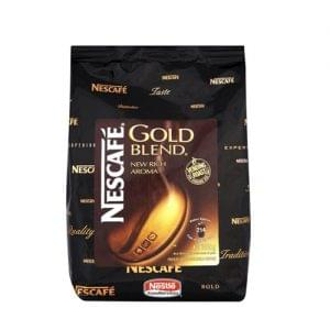 Nescafe Gold Blend Freeze Dried Coffee 300g Bag 1