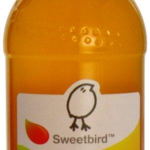 Sweetbird Orange Syrup 1 Litre 1