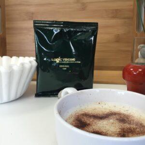 Logic Vending Original Filter Coffee 1