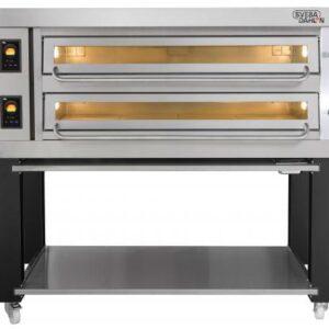 Sveba Dahlen Pizza Ovens