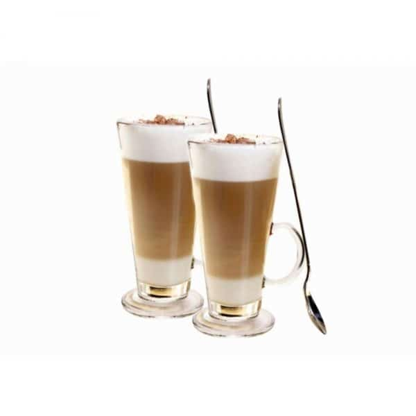 Latte Glass 10oz - Box of 12 2