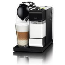 De'Longhi Lattissima Plus EN520.PW in Pearl White