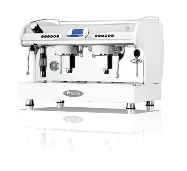 Fracino PID 2 Group Commercial Espresso Machine 5