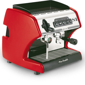 La Spaziale S1 Vivaldi Coffee Machine 1