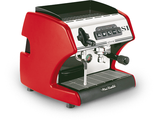 La Spaziale S1 Vivaldi Coffee Machine 1