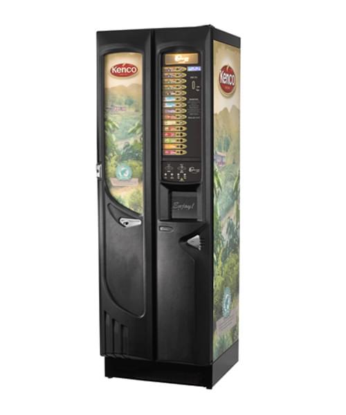 Darenth Refresh 1400 In Cup Vending Machine