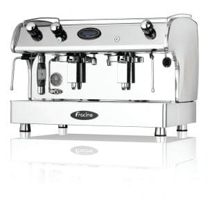Fracino Romano 2 Group Espresso Coffee Machine 2