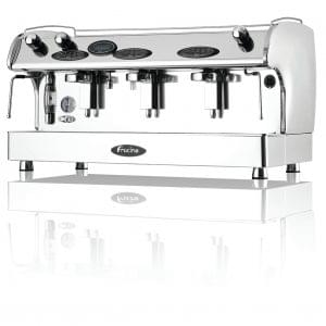 Fracino Romano 3 Group Espresso Machine 2