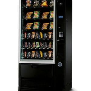 Rondo Snacks Vending Machine