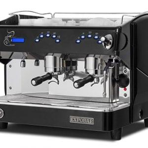 Expobar Rosetta Control 2 Group Espresso Coffee Machine 1