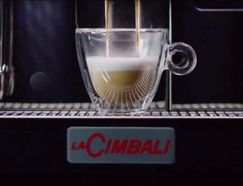 LaCimbali S30 Turbosteam MILK4 Coffee Machine 3