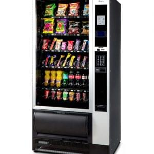 Samba Snack Can and Bottle Vending Machine
