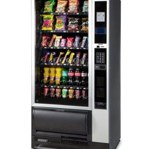 Samba Snack, Can and Bottle Vending Machine