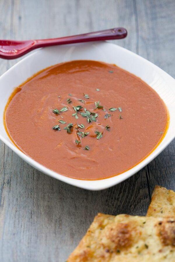 Taste Inspirations Vending Tomato Soup 750G