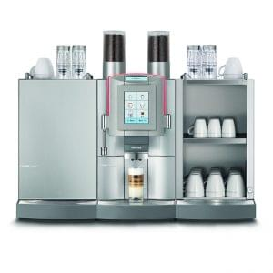 Franke Spectra S Bean to Cup Coffee Machine 1