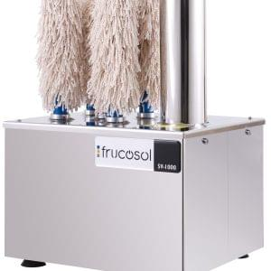 Frucosol SV1000 Glass Polisher & Dryer