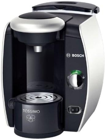 Tassimo by Bosch T40 Multi Drinks Machine