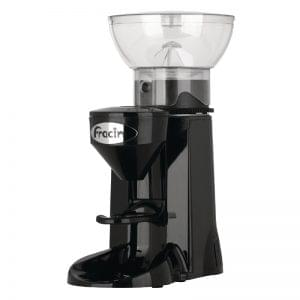 Fracino Tranquilo Single Shot Coffee Grinder 1