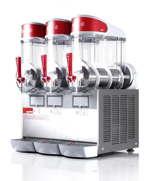 Ugolini 3 x 10 Litre MT Commercial Slush Machine